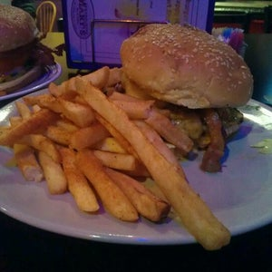 Photo of Hamburger Mary's