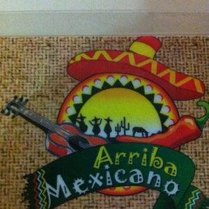 Arriba Mexicano
