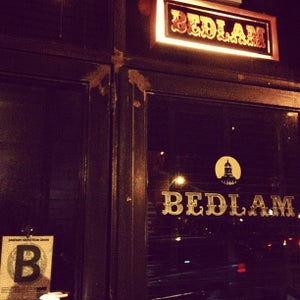 Photo of Bedlam Bar & Lounge