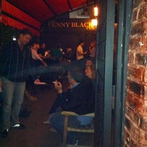 The Penny Black Pub