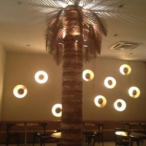 Restaurante Cabana do Sol