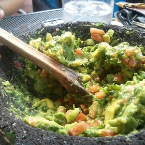 The 15 Best Places for a Guacamole in Atlanta