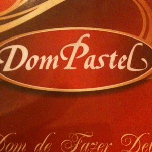 Dom Pastel