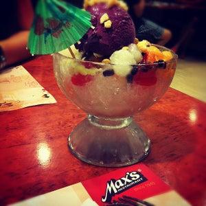 Maxs Restaurant