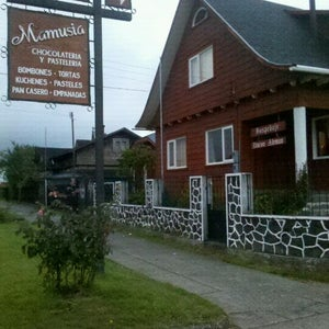 Café Restaurant Mamusia