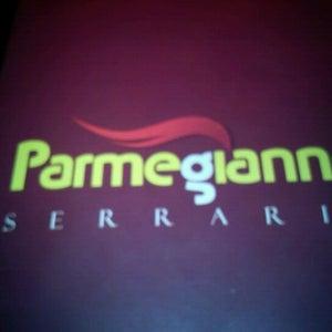 Parmegianno