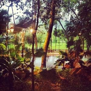 Kuala Lumpur Lake Gardens