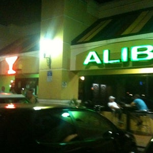 Photo of Alibi