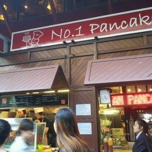 No 1 Pancake