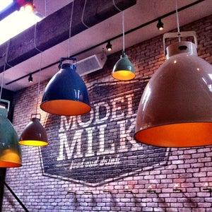 Model Milk