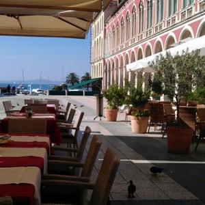 Caffe-restoran Bajamonti