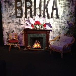 Bruka Theatre of the Sierras