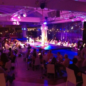 Lio Club Restaurant Cabaret