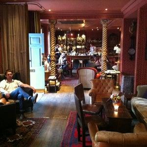 Photo of The Zetter Hotel