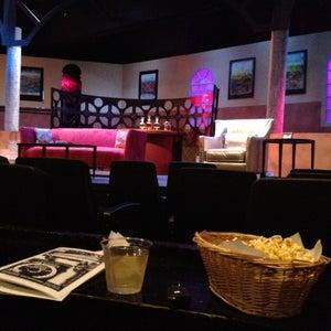 Trustus Theatre