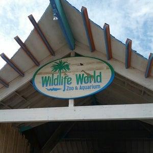 Wildlife World Aquarium