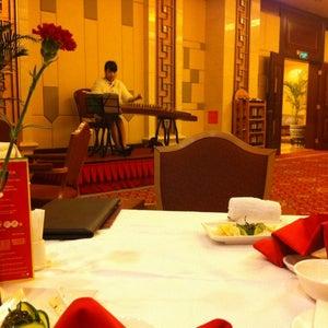 Cathay Chinese Restaurant @ Sheraton