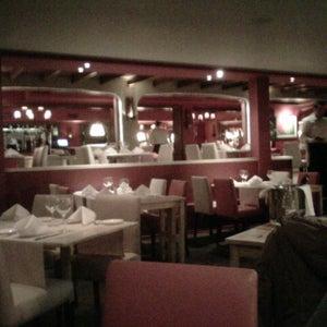 Isidora Restaurant