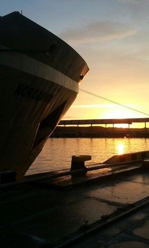 Klaipėdos uostas | Port of Klaipeda