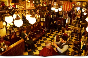 York Barber Shop