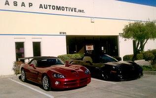 ASAP Automotive, inc.