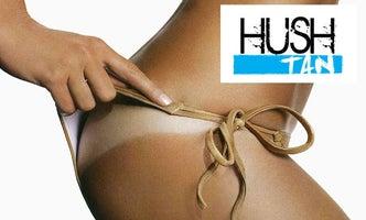 Hush Tan