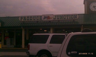 Produce Junction