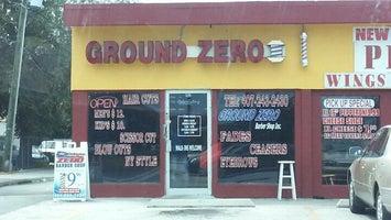 GROUND ZERO BARBER SHOP