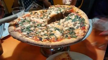Pizza Orgasmica