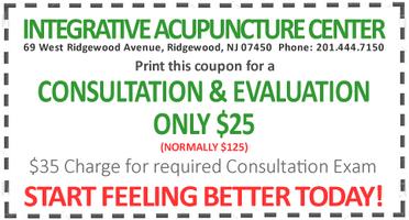 Integrative Acupuncture