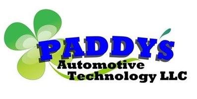 Paddy's Automotive Technology LLC