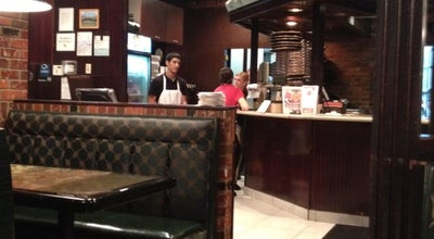 Photo of Italian Restaurant Sal's Italian Restorante at 11995 Southern Blvd, Royal Palm Beach, FL 33411, United States