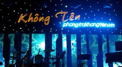 Photo of Music Venue Phòng Trà Không Tên at 112, Ho Chi Minh, Vietnam