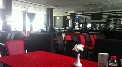 Photo of Restaurant Da Vinci at Ул. Советская 77, Луганск, Ukraine