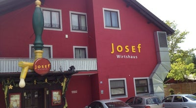 Photo of Gastropub Josef at Treffnerstrasse 100, Villach, Austria