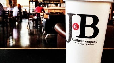 Photo of Coffee Shop J & B Coffee at 2701 26th St, Lubbock, TX 79410, United States
