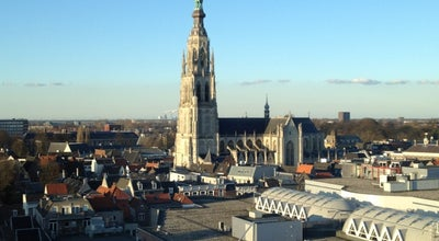 Photo of City Breda at Breda 4827, Netherlands