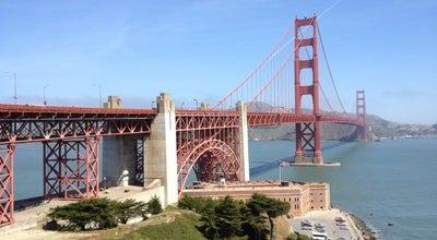 Photo of City City of San Francisco at San Francisco, CA 94103, United States