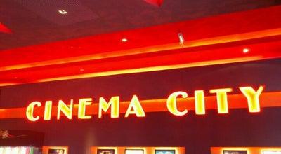 Photo of Multiplex Cinema City at Czerwona Droga 1-6, Toruń 87-100, Poland