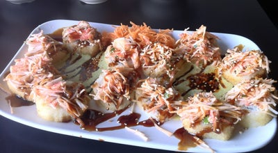 Photo of Sushi Restaurant Sushi Factory at Av. San Ignacio #1807 Loc. A Y B, Zapopan 45040, Mexico