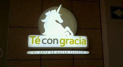 Photo of Tea Room Té Con Gracia at Galerias Boulevard, Tuxtla Gutierrez, Mexico