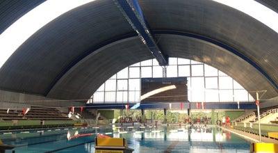 Photo of Pool Császár-Komjádi Uszoda at Árpád Fejedelem Útja 8., Budapest 1023, Hungary