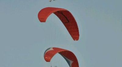 Photo of Beach Katara♡ at Qatar