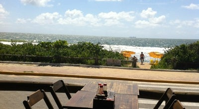 Photo of Restaurant Voo Livre Petiscaria at Av. José Medeiros Vieira, 15, Itajaí 88306-832, Brazil