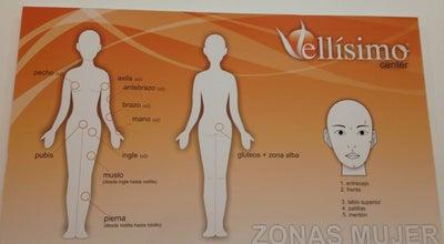 Photo of Massage Vellísimo center at Metalurgistas 2, Edo Mex, Mexico