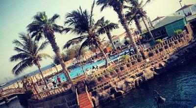 Photo of Beach Al Murjan Beach Resort at Red Sea, Jeddah, Saudi Arabia