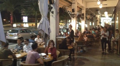 Photo of French Restaurant Brasserie M&R (בראסרי) at 70 Ibn Gvirol St., Tel Aviv 6495206, Israel