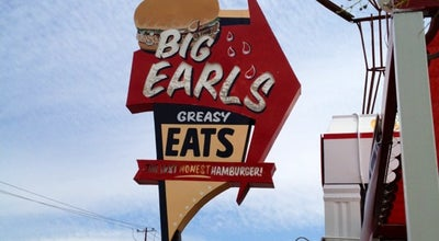 Photo of Diner Big Earl's Greasy Eats at 6135 E. Cave Creek Rd., Cave Creek, AZ 85331, United States