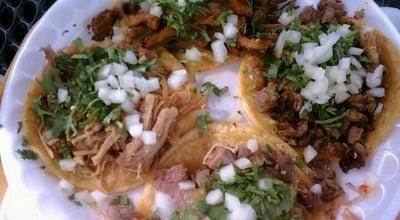 Photo of Mexican Restaurant El Grullense Drive Thru (San Jose) at 400 W San Carlos St, San Jose, CA 95110, United States