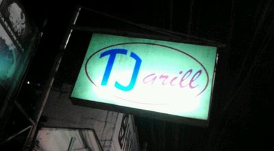 Photo of Beer Garden TJ Grill at Kamagong St., Makati, Philippines